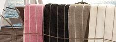 Liituraita linen terry towels / Jokipiin Pellava