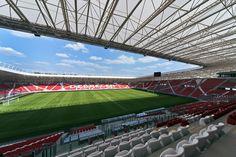Nagyerdo Football Stadium,© Tamas Bujnovszky