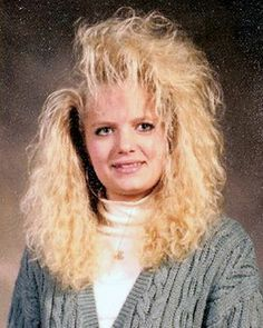 The Worst Yearbook photos