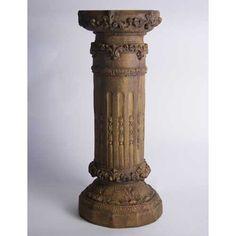 OrlandiStatuary Limo Pedestal