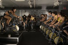 Target x SoulCycle Collaboration Hits The Road with Multi-City Tour