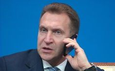 Industrial unions Shuvalov complained to the law Ministry