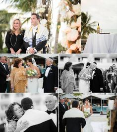 A South Beach Ritz Carlton Wedding | Juliet & Eric