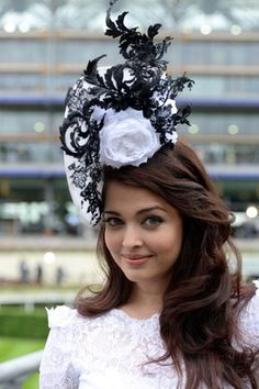 The best hats on the Royal Ascot-2013