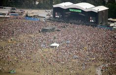 Bonnaroo 2010...i've been daydreaming about going this summer all day long <3
