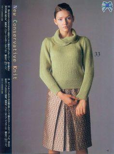 Альбом«Let's Knit Series 2000 - 2001». Обсуждение на LiveInternet - Российский…