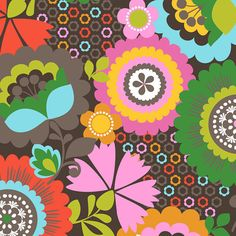 Fat Quarter fabric for quilt or craft Blend by fivemonkeyfabrics, $3.00