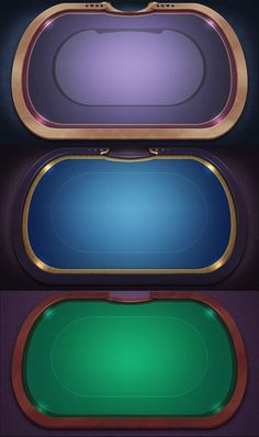 Mobile Game, Game Props, Colossal Art, Game Background, Poker Games, Game Icon, Typographic Design, Game Assets