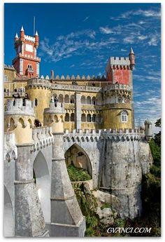 Beautiful palace, Hermoso palacio, Прекрасный дворец, ლამაზი სასახლე gvanci.com