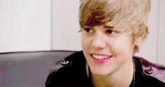 Justin in NSN