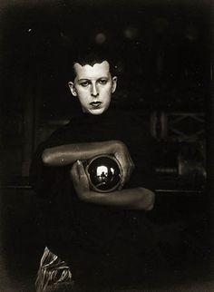 History of Art: Claude Cahun