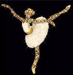 Ballerina 3D