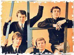 the searchers pop group u.k - Google Search Gerry And The Pacemakers, The Searchers, Pop Group, The Beatles, Liverpool, Scene, Baseball Cards, The Originals, Google Search