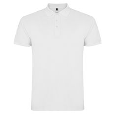 Polo promotional Star (PO6638) | Roly