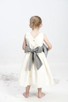 e8212e91f0d0 7 meilleures images du tableau Tenue mariage enfant CAPUCINE   Belt ...