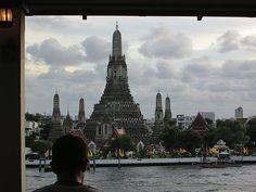 ナビが選ぶ! バンコクに来たら訪れるべきスポットBEST10 ベストテン BEST10 スポットBEST10スポットベストテン