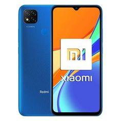 Smartphone, Memoria Ram, Usb, Nintendo Switch, Blue, Dual Sim, Facial Recognition, Charger