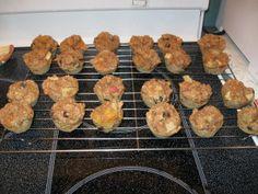 ... and snacks on Pinterest | Granola, Lara bars and Morning glory muffins