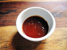 I've always wanted to make my own barbecue sauce and I finally got around to it. I came up with this recipe that creates a sweet, spicy, and smoky barbecue sauce that is surprisingly well bal…