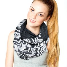 Hollywood Infinity Scarf