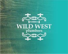 wild west plumbers / Brandcrowd