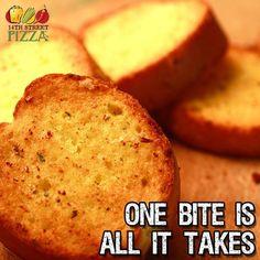 Somethings are too good to be true! #14thStreetPizza #HungerEmergencies #Weekend #Latenight #Food  Dial 111-36-36-36 or visit www.14thstreetpizza.com/orderonline #GarlicBread #Pakistan #Karachi #Islamabad #Multan #Yum #instaYum #ThatsHowWeRoll #Rollin #GarlicTaste #GarlicBites #Tasty #Foodies #FoodComa #FoodPorn #FoodSociety #FastFood #Sidelines #Starters #Tasty #Delicious