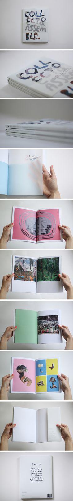 Collect & Assemble | Exhibition Catalogue