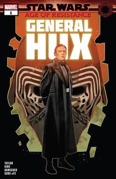 Age of Resistance - General Hux 1 | Wookieepedia | Fandom