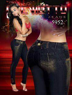 Fotos de productores de jeans para dama levantacola colombianos en