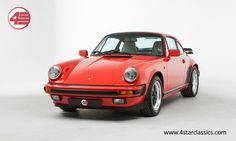 The great Porsche Carrera