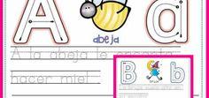 10 consejos muy sencillos para mejorar la letra y fichas para practicar la Disgrafía - Imagenes Educativas