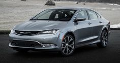 Chrysler Looking For Someone To Build 200 And Dart Successors #Chrysler #Chrysler_200