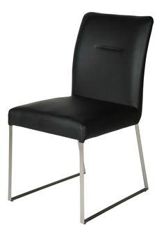 Whiteline Larry Dining Chair