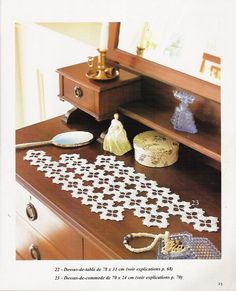 L'angelo dell'uncinetto: Magazine. Centrini a crochet Bruges Japanese Crochet Patterns, Bruges, Crochet Doilies, Crochet Projects, Centerpieces, Album, Sweet, Angelo, Crocheting