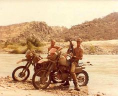 Where have all the Hells Angels gone ? Military Photos, Military Art, Military History, West Africa, South Africa, Defence Force, Tactical Survival, United States Navy, War Machine