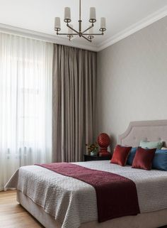 Curtains, Bed, Furniture, Home Decor, Blinds, Stream Bed, Interior Design, Draping, Home Interior Design