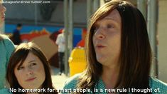 "Be innovative: | How To Survive High School, According To ""Summer Heights High"""