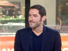 Get to know 'Rush' star Tom Ellis