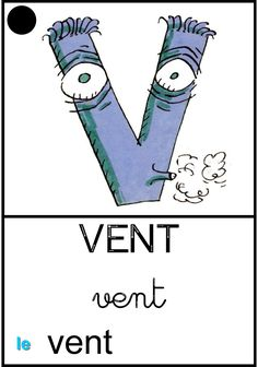 Le vent Autism Education, Education Quotes, Teaching French, Educational Activities, Letters And Numbers, Classroom, Lettering, Learning, Words