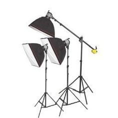 It is the most commonly used accessory for mounting tungsten light, flash or strobe or monolight, red light and other light heads for a steady focus.