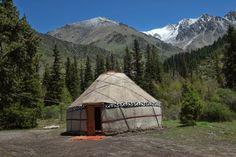 Bişkek Seyahati 2 (Tanrı Dağları, yöresel yemek) | Merve Tuncay Blog