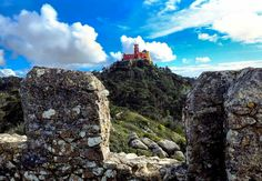 Castelo - Sintra - Portugal