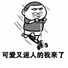 Emoticon, Emoji, Chinese Meme, China Memes, Shiba, Cute Drawings, Funny Memes, Sticker, Kawaii