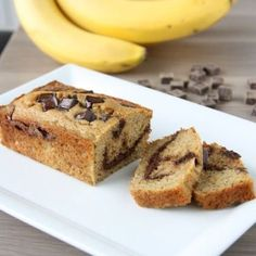 This Bread is Bananas (and Chocolate-Peanut Butter Swirl) | Shine Food - Yahoo She Philippines