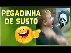 SUSTO PEGADINHAS BAIXAR DE DE VIDEOS