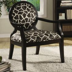 22 Best Zebra Print High Heel Chair Images In 2014 High