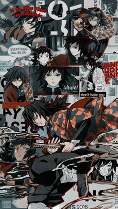 Wallpaper Animes, Anime Wallpaper Phone, Cool Anime Wallpapers, Hero Wallpaper, Cartoon Wallpaper, Animes Wallpapers, Wallpaper Wallpapers, Demon Slayer, Slayer Anime