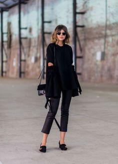 45 Looks Slaying the Street Style Game at Australian Fashion Week