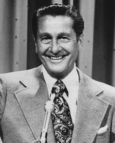 Lawrence Welk - reminds me of my Gram. She loved this dude.  Guy Hovis was actually my next door neighbor while living in NE Jackson.  :-)
