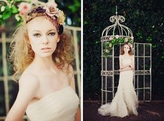 fantasy wedding | fantasy wedding themed photo shoot by the best san francisco wedding ...